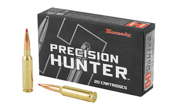 Hornady PH 6.5Creed 143 Grain Weight Eld-X 20/200