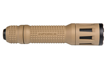 Haley Strategic Inforce TFX White LED C/M/S FDE