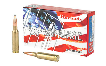 Hornady AW 6.5Creed 129 Grain Weight INT 20/200