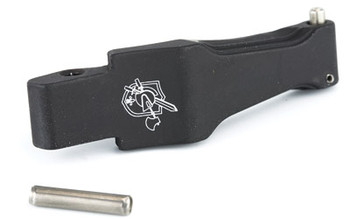 Knights Armament Aluminum Combat Trigger Guard