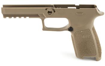 SIG Sauer Grip MOD P320f 45Acp Medium FDE