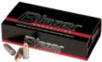 CCI Blazer 32Acp 71 Grain Weight FMJ 50/1000