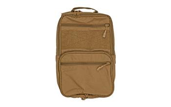 Haley Strategic Flatpack Coyote W/Straps