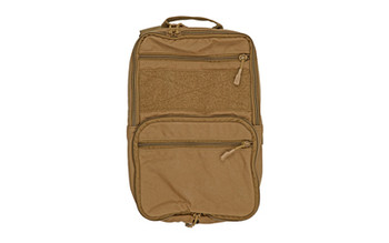 Haley Strategic Flatpack Coyote W/Straps