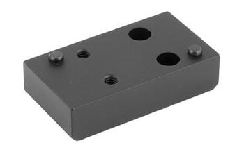 Leupold Riser KIT Deltapoint PRO FOR Cross-Slot Base Matte