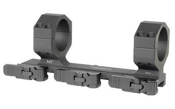 Midwest Industries QD Extreme SCP Mount 30Mm
