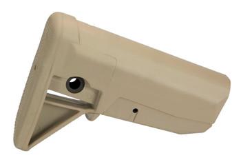 BCM Gunfighter Stock MOD 0 FDE BCM-GFS-MOD-0-FDE