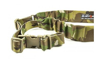 Blue Force Gear Force Padded Bungee Slng W/Pb Multicam