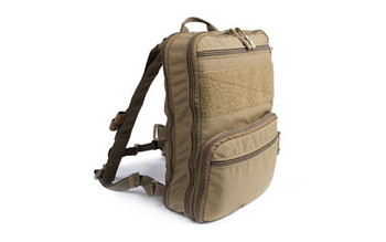 Haley Strategic Flatpack Plus W/Chest Strp COY