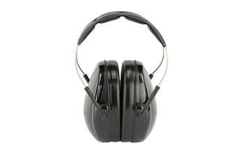 Peltor Sport Earmuff Small Black 97070