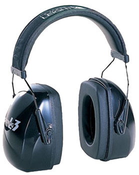 Leightning High Attenuation Earmuffs R-03318