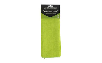 Breakthrough Microfiber Towel 2PK GR BT-MFT-2PK