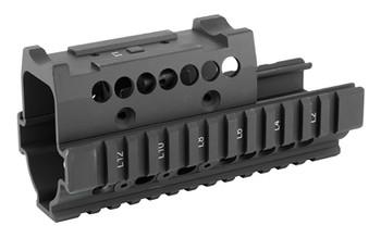 Midwest AK Hndgrd W/ Aimpoint T1 COV KHT1
