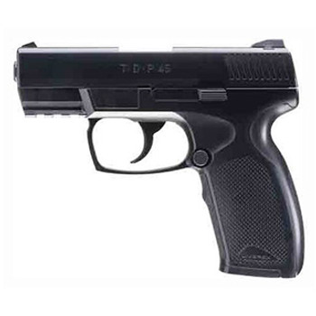 Umarex   T D P 45 .177 BB Pistol CO2 Powered 410Fp