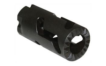 Midwest Industries AK Flash Hider/Impact DEV Black
