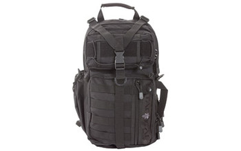 Allen Lite Force TAC Pack BLK 10854