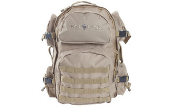 Allen Intercept TAC Pack TAN 10858