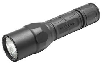 Surefire G2X Tact-Black 320 Lm-Led G2XCBK