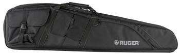 Allen 27932 Ruger Defiance Tactical Rifle Case END