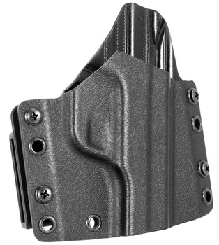 Mission First Tactical OWB S&W Bodyguard RH Black