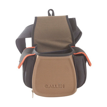 Allen Eliminator PRO Double Shooting BAG 8306