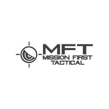 MISSION FIRST TACTICAL AMMO CAN DUMP BIN DISPLAY 1