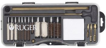Allen Rifle/Shotgun Cleaning KIT 27826