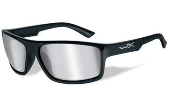 Wiley X Peak Smoke Grey Gloss ACPEA01
