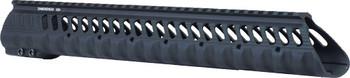 "Diamondhead USA Handguard VRS T .308 LOW 13.5"" BLA"