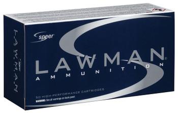 Speer Lawman 45Acp 230 Grain Weight TMJ 50/1000