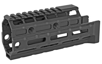Midwest Industries Yugo M70 Hndgrd M-Lok Railed