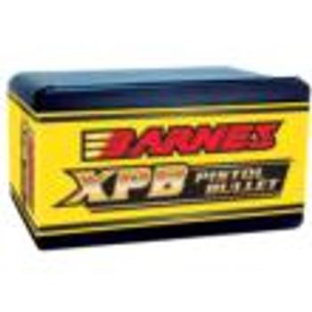 Barnes 44Cal 225Gr XPB .429 20/Box 716876429226