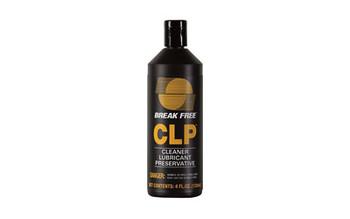 Breakfree Clnr/Lube/Pres 4OZ 10/Ctn CLP-4-10