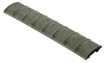 Magpul XT Rail Texture Panel OD 012ODG