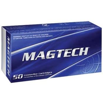 Magtech 38E Range/Training   38 Special 158 GR SEM