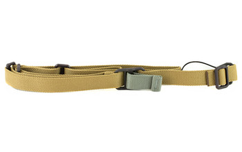 Blue Force Gear Force Vickers AK Sling Coyote Brow