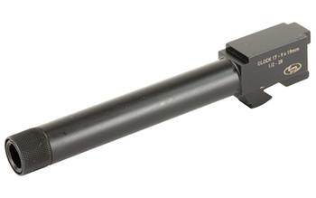 AAC (Advanced Armament) Barrel Glock 17 9MM M13.5X