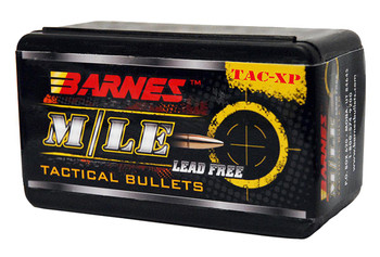 Barnes 9MM 115Gr TAC XP BLT 40/Box 30442