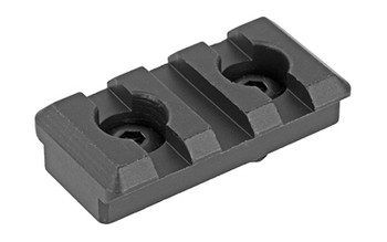 Midwest Industries M-Lok 3 Slot Rail Section