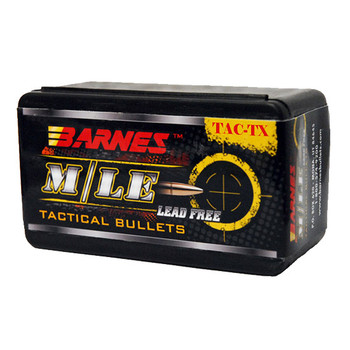 Barnes 40Cal 140Gr TAC XP 40/Box 30502