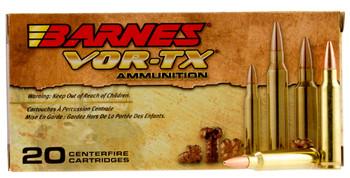 Barnes 5.56 62Gr TSX BT Vor-Tx      20/10 31190