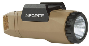 Inforce APL Pistl LT G3 White LED FDE A-06-1