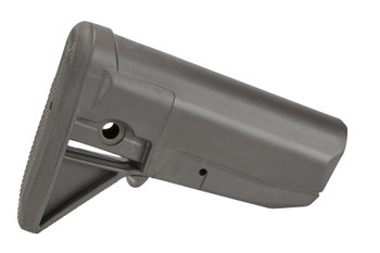 BCM Gunfighter Stock MOD 0 Black BCM-GFS-MOD-0-BLK
