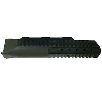 Surefire Forearm Saiga 12Ga TRI Rail Black Poly