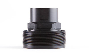 Dead AIR Wolverine Thread Insert 24Mm RH LG WV209