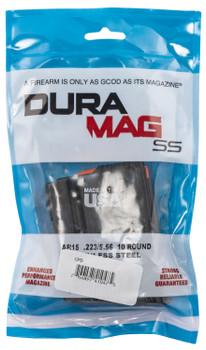 C Product Defense Magazine Ar15 5.56X45 10Rd Black