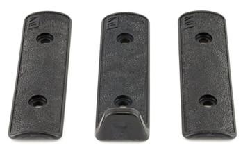 Midwest Industries G2ss Panel KT Black 2-Pnl 1-Hs