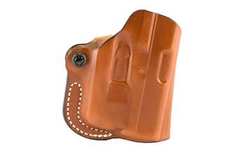 Desantis Mini Scab FOR G43 W/Tlr6 TN 019TA0CZ0