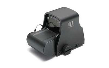 Eotech Xps3-2 Holographic RED DOT Sight