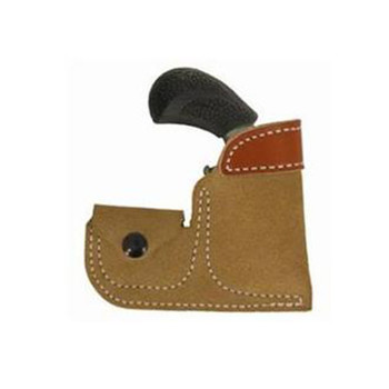 Desantis Pocket Holster NAA PUG Leather Cowhide